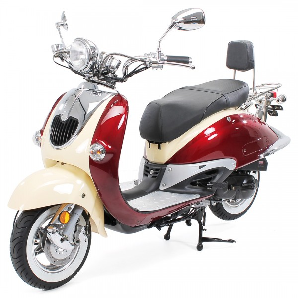 Actionbikes ZN50QT-H-45km-Euro-4 Creme-Burgundy 5052303031393030382D3031 startbild OL 1620x1080_9567