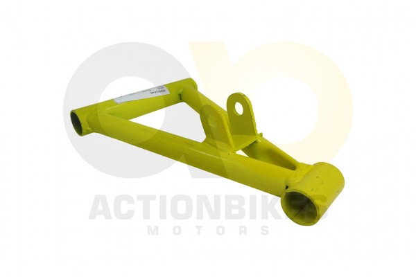 Actionbikes Mini-Quad-110-cc-Querlenker-unten-gelb-S-5leerohne-buchsen 333535303033342D3433 01 WZ 16