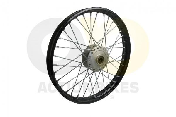 Actionbikes Crossbike-JC125-cc-Felge-vorne-schwarz-17-Zoll 48422D3132352D312D3335 01 WZ 1620x1080