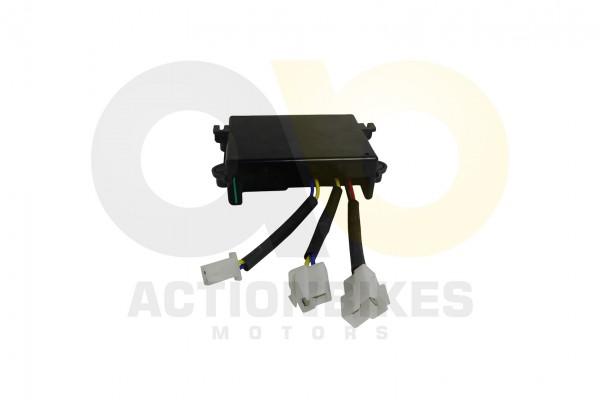 Actionbikes Mercedes-SLR-Mclaren-522-ZHE-SteuerplatineEmpfnger 53485A2D4D534C522D31303039 01 WZ 1620