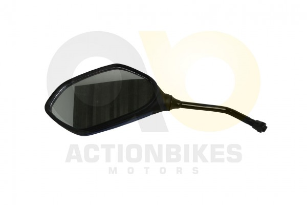 Actionbikes Shineray-XY150STE-Spiegel-links-blau-Metallik-M10-XY200ST-9200ST-6AST-9CST-5 35333234303