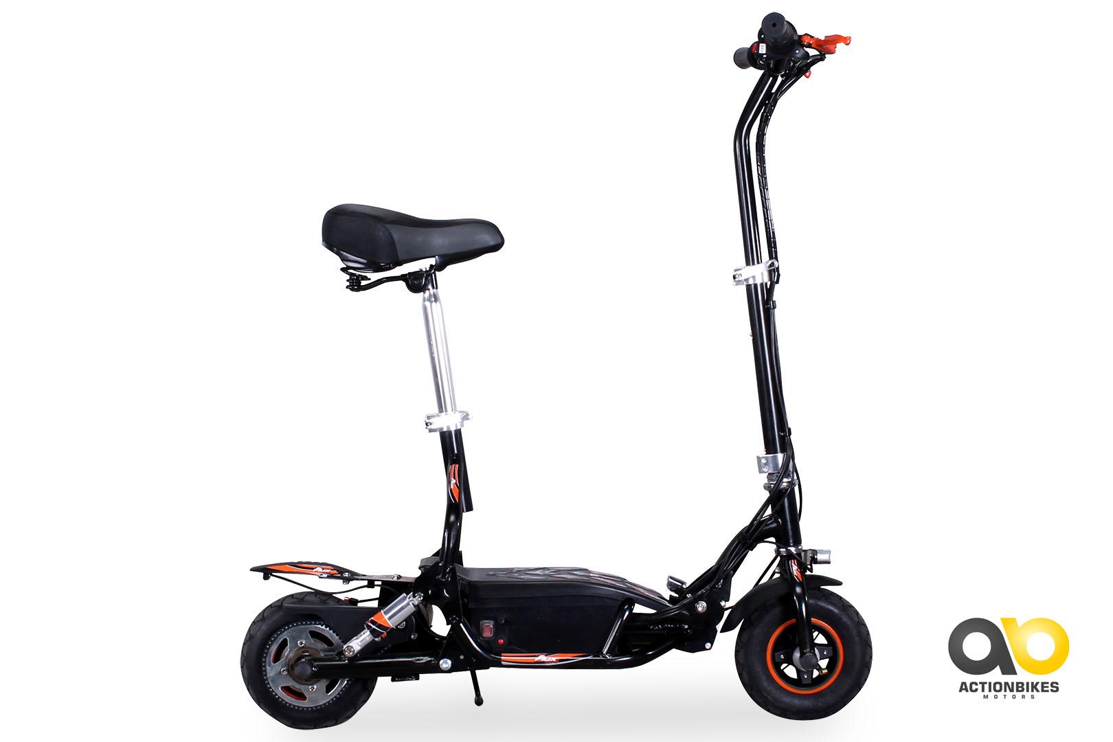 eflux kids 300 elektroroller e scooter kinder elektro. Black Bedroom Furniture Sets. Home Design Ideas