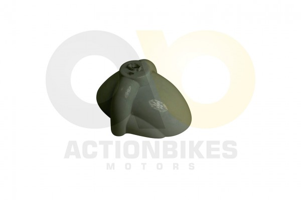 Actionbikes Elektro-Motorrad--Dreirad--LS-128A-RIS-Schutzblech-vorne-wei 52502D454D442D31303139 01 W