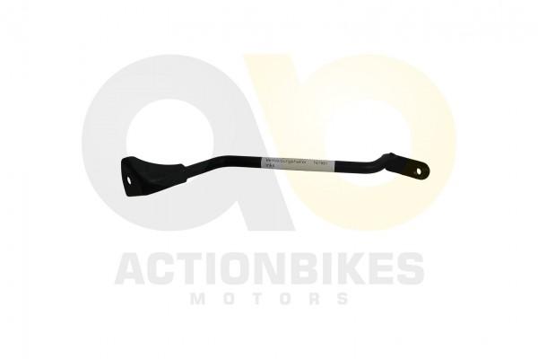 Actionbikes Shineray-XY250STXE-Verkleidungshalter-hinten-links 34333633352D3336382D30303030 01 WZ 16