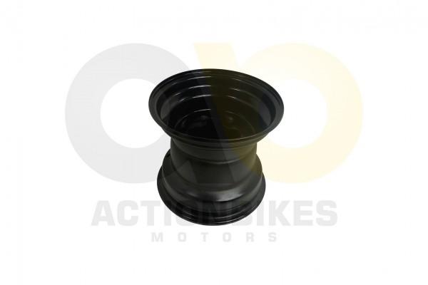 Actionbikes Shineray-XY400ST-2-Felge-vorne-5x10-Alu-mit-schwarz-Modell 35343137303037303031 01 WZ 16