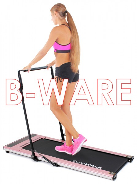 Miweba Laufband-Slimwalk-S200 Rosegold B-Ware 1620x1080_99652