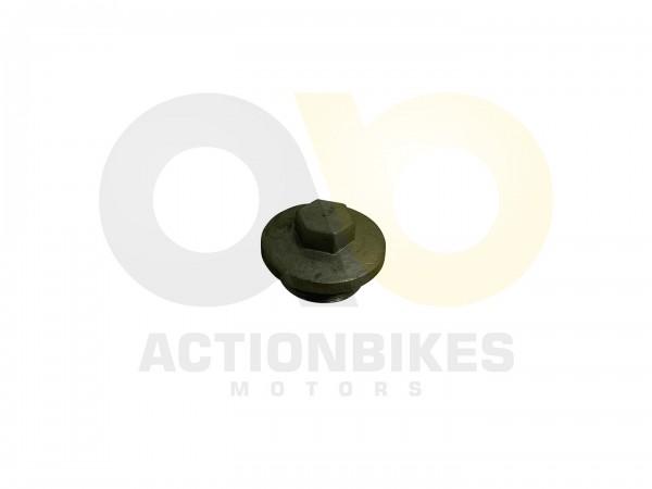 Actionbikes Motor-139QMA-lfiltersieb-Deckel-XY150STE--XY200ST-9--XY200ST-6A 3130363230312D313339514D