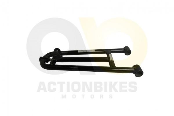 Actionbikes Kinroad-XT6501100GK-Querlenker-vorne-unten-ohne-Buchsen 4B4D303031313830303141 01 WZ 162
