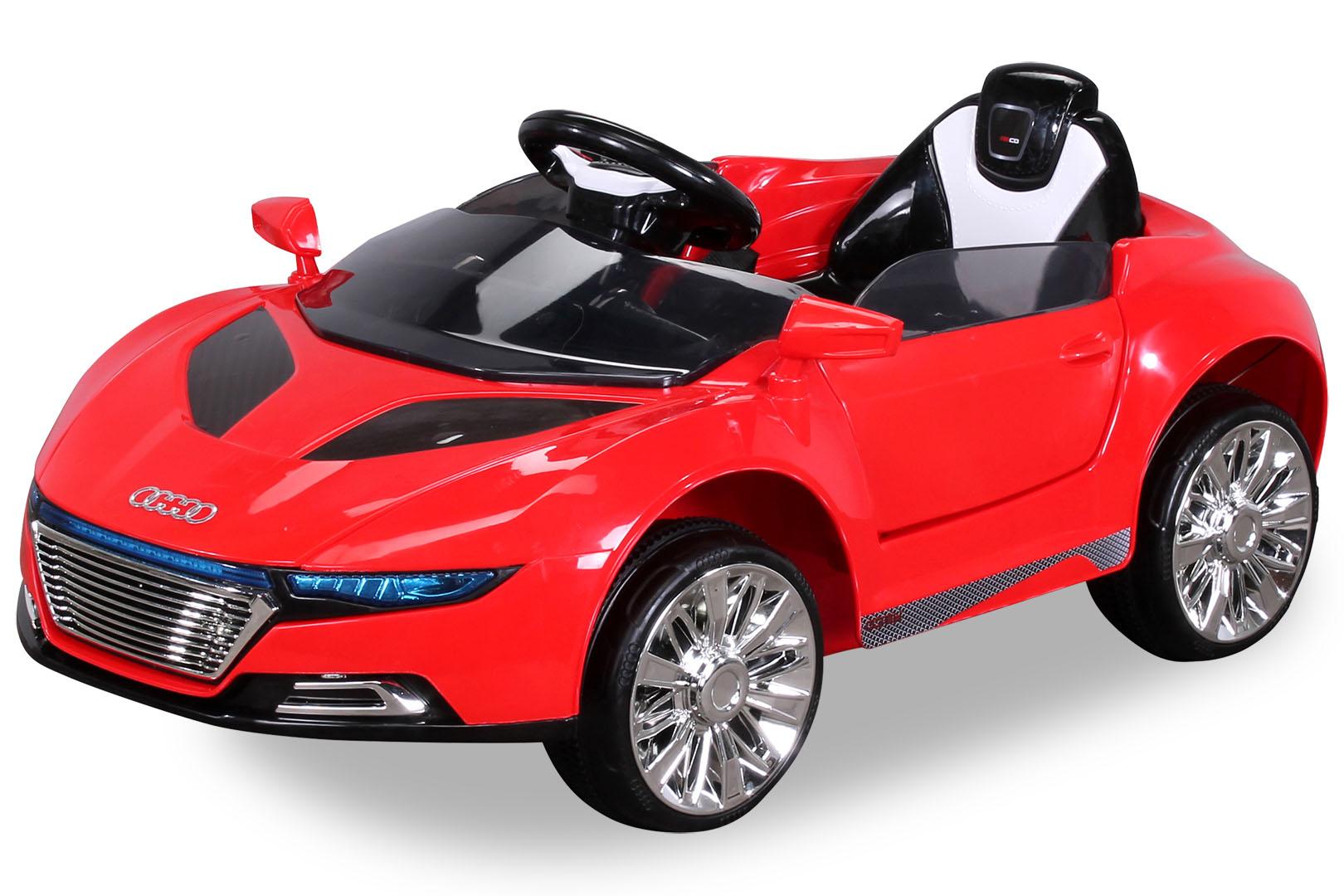 kinder elektro auto spyder kinderauto elektrofahrzeug kinderfahrzeug spielzeug ebay. Black Bedroom Furniture Sets. Home Design Ideas