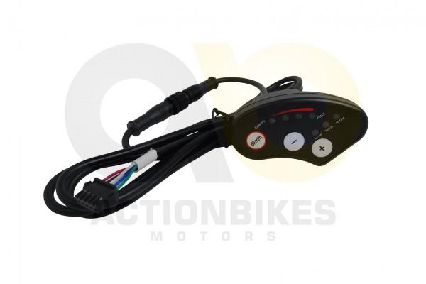 Actionbikes TXED-Alu-Elektro-Fahrrad-E-Times-City-GS-Display-LED 545845442D47532D30303033 01 WZ 1620