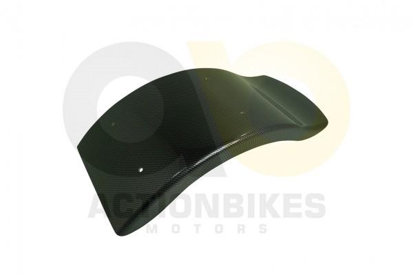 Actionbikes Jinling-Speedtrike-JLA-923-B-Schutzblech-hinten-carbonschwarz 4A4C412D3932332D422D323530