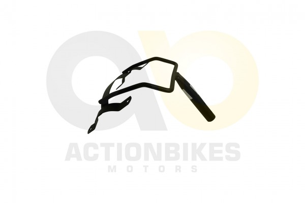 Actionbikes Shineray-XY350ST-2E-Kotflgelhalter-hinten-linksrechts-1Serie-mit-Lagerfhrung 37333033313
