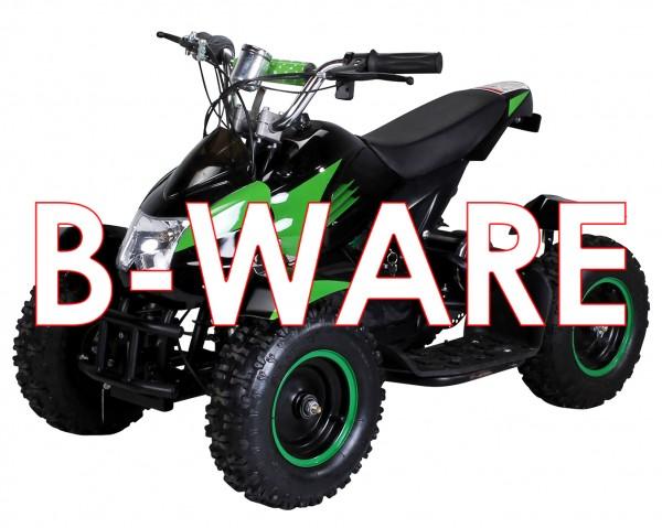 5a4996b91e B-Ware Mini Elektro Kinder ATV Cobra 800 Watt Pocket Quad | Kinder ...