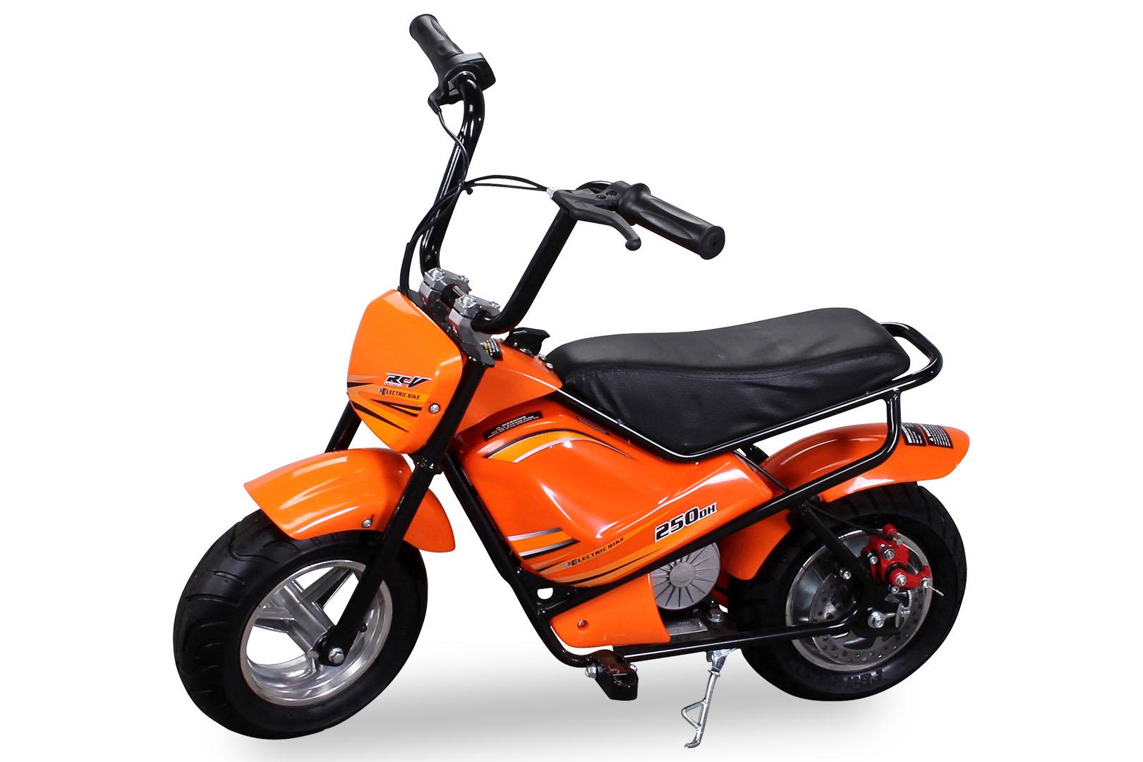 mini e bike minibike scooter sq250dh 250 watt electric. Black Bedroom Furniture Sets. Home Design Ideas