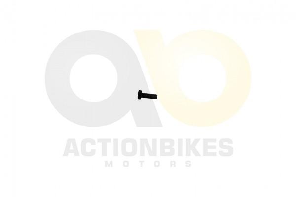 Actionbikes XYPower-XY500UTV-Befestigungsschrauben-Radnabe-Bremsscheibe-M10x30 47422F542035373836204