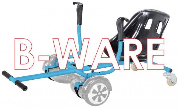 Actionbikes Driftkart Blau B-Ware_92096