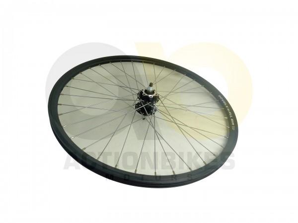 Actionbikes TXED-E-Bike-Fahrrad-Alu-E-Times-City-GS-Rad-vorne--26-Zoll 545845442D47532D30303133 01 W