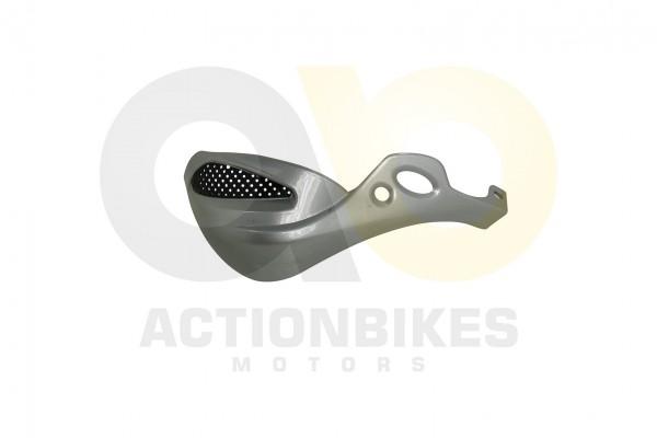 Actionbikes Shineray-XY250ST-9E--SRM--STIXE-Handprotector-rechts-silber 35333138303034342D32 01 WZ 1