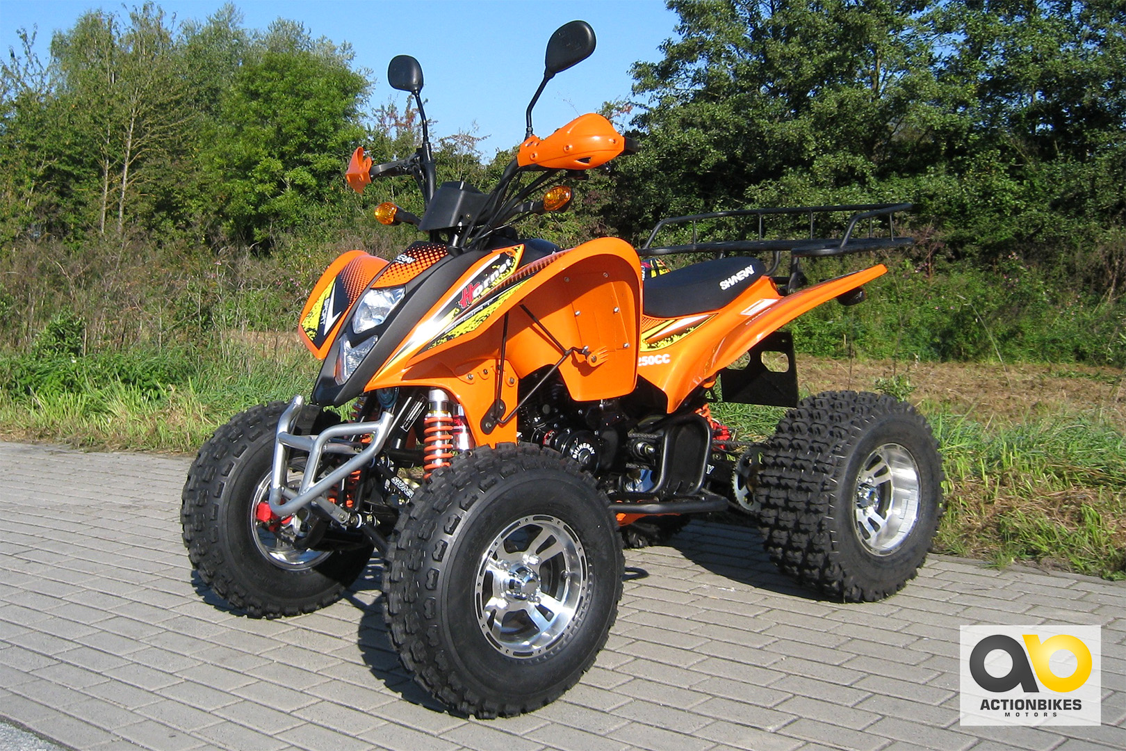 quad atv shineray xy250stxe plus with mot approval 250ccm 250cc. Black Bedroom Furniture Sets. Home Design Ideas