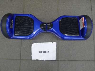 GE1092 Blau