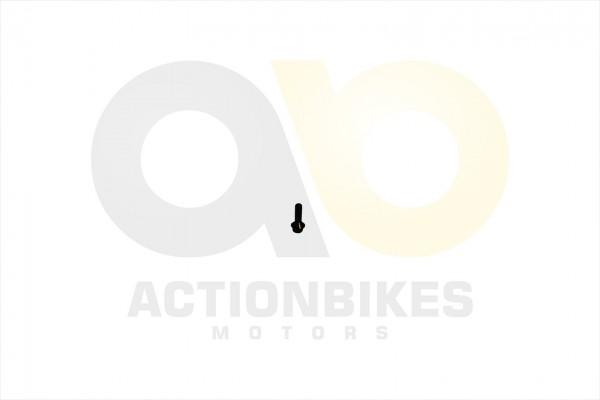 Actionbikes Dongfang-DF600GKLuck600GK-Schraube-M6x25-MessingKegelbund 43463138382D303232303130 01 WZ