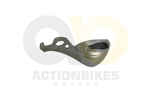 Actionbikes Shineray-XY250ST-9E--SRM--STIXE-Handprotector-links-silber 35333138303034332D32 01 WZ 16