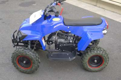 GE736 Blau