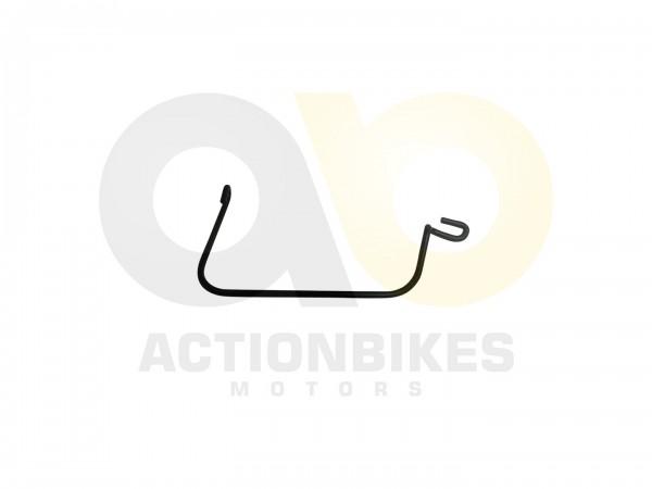 Actionbikes Shineray-XY250ST-9E--SRM--STIXE-Halter-fr-Spritzschutz-mittel-rechts 34313633312D3531362