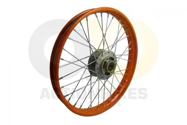 Actionbikes Crossbike-JC125-cc-Felge-vorne-orange-17-Zoll 48422D3132352D312D3332 01 WZ 1620x1080