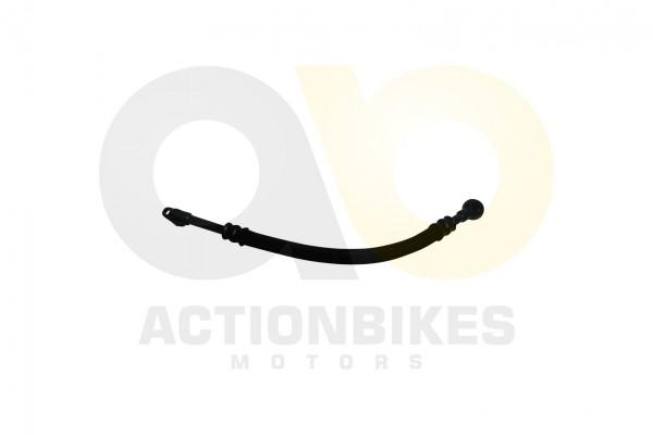 Actionbikes Shineray-XY400ST-2-lkhlerschlauch-lang-vom-ltank-zum-ersten-lkhler 34373033303232373530