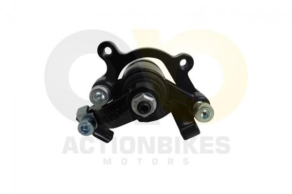 Actionbikes TXED-Alu-Elektro-Fahrrad-E-Times-City-GS-Bremssattel-vorne-hinten 545845442D47532D303030