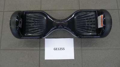 GE1255 Schwarz