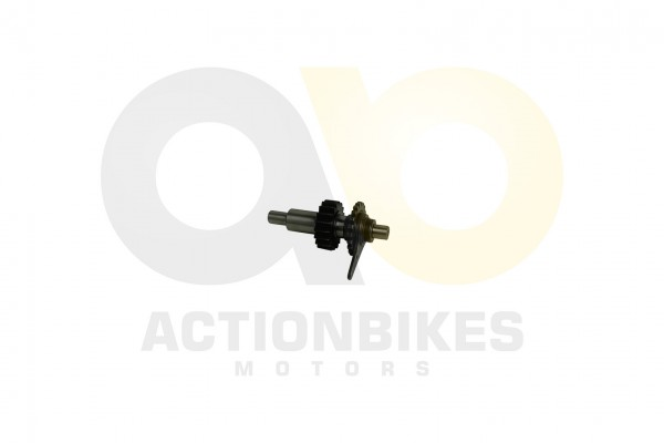 Actionbikes Lingying-250-203E-Getriebe-Rckwrtsgang-Welle-Ausgang-Mad-Max-250 32333630312D4D5A30312D3