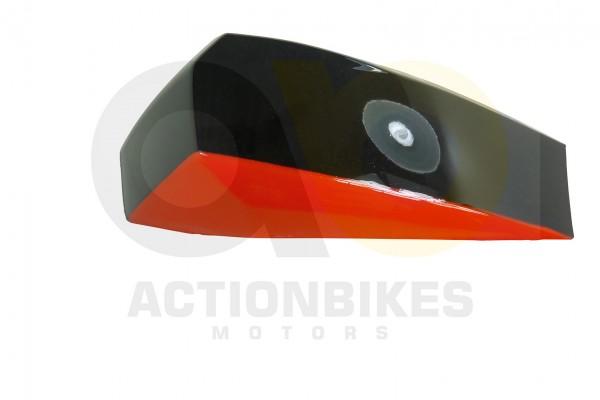 Actionbikes Miniquad-Elektro49-cc-Kotflgel-vorne-und-hinten-links-schwarzrot 57562D4154562D3032342D3