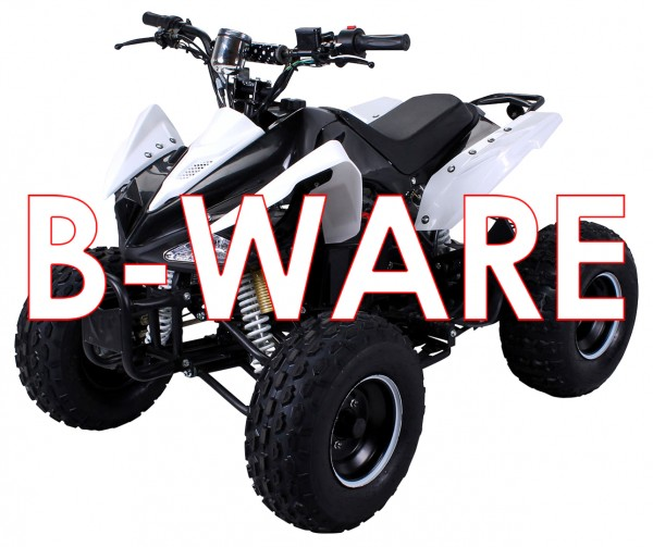 B-Ware S-14-Elektro Schwarz-Weiss
