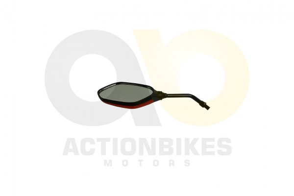 Actionbikes Shineray-XY250ST-5-Spiegel-rechts-rot-Metallik-M10-XY200ST-9200ST-6AST-9C 35333233303132