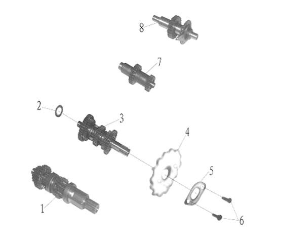 Getriebe571e12416b0f8