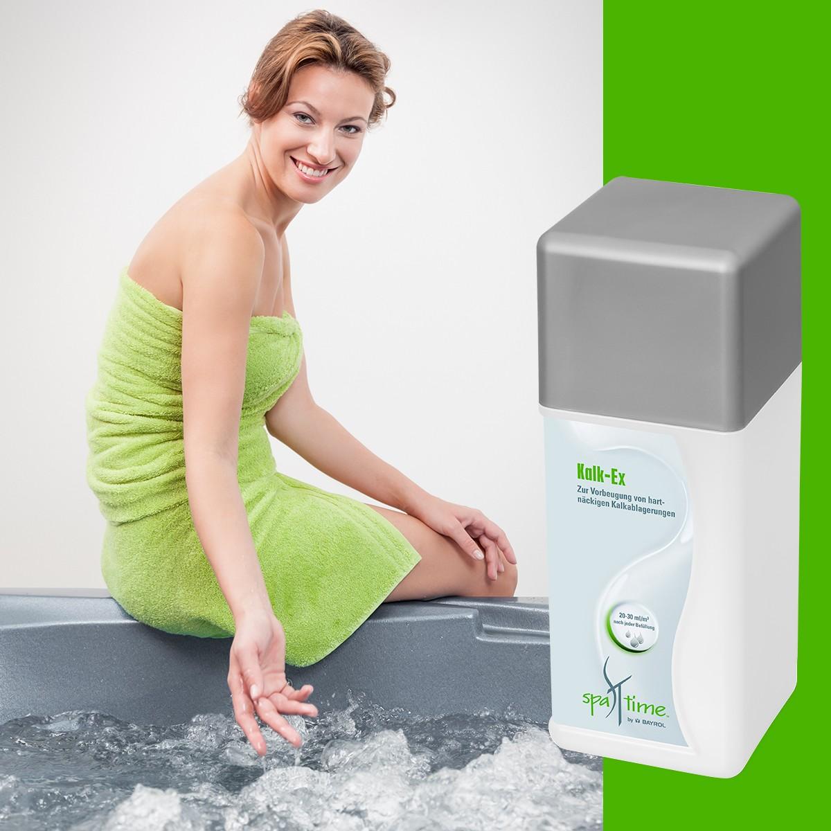 Bayrol - SpaTime Kalk-Ex 1 kg