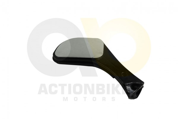 Actionbikes Elektromotorrad--Trike-Mini-C051Spiegel-links-schwarz 5348432D544D532D31303137 01 WZ 162