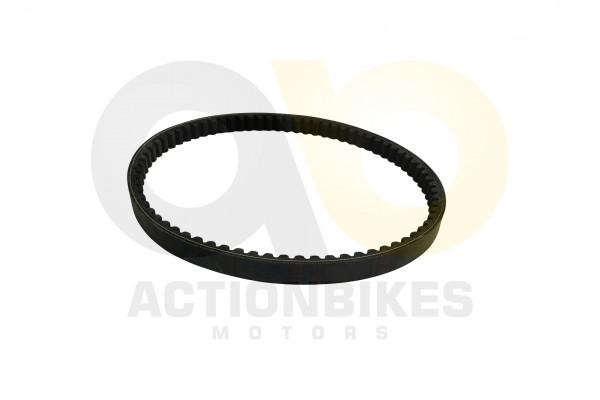 Actionbikes Shineray-XY150STE--XY200ST-9XY200ST-6A-Antriebsriemen-743---20---32 4759362D3135302D3030