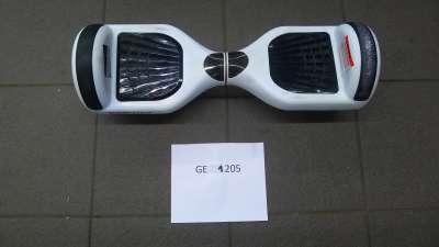 GE1205 Weiß Matt