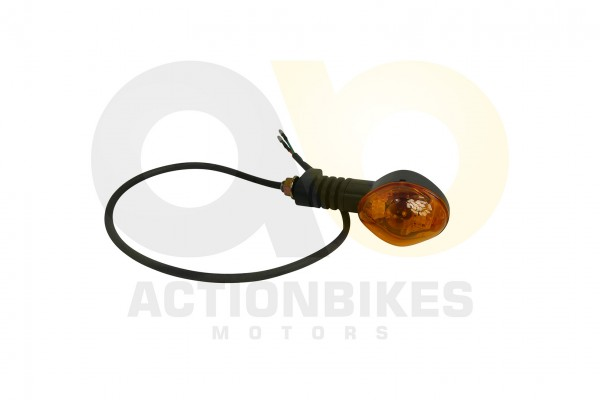 Actionbikes Shineray-XY125GY-6-Blinker-hinten-rechts-Kabel-orangegrn--lang 3332303430313437 01 WZ 16