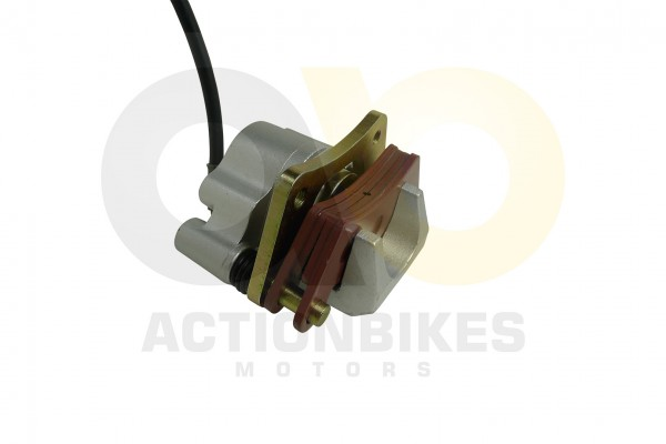 Actionbikes Xingyue-ATV-Hunter-400cc--XYST400-Bremssattel-hinten-links-Hamdbremse 333538313232363030