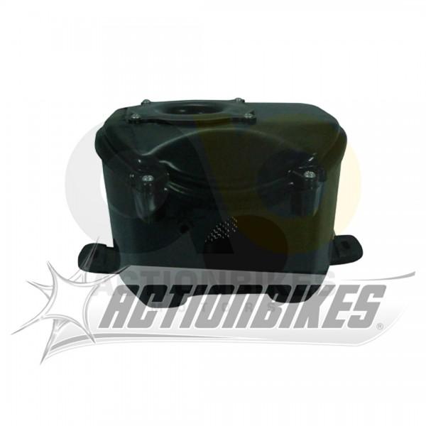 Actionbikes Lingying-250-203E-Luftfilterkasten-mit-Einsatz-rundab08-Mad-Max-250300 33323130302D33323