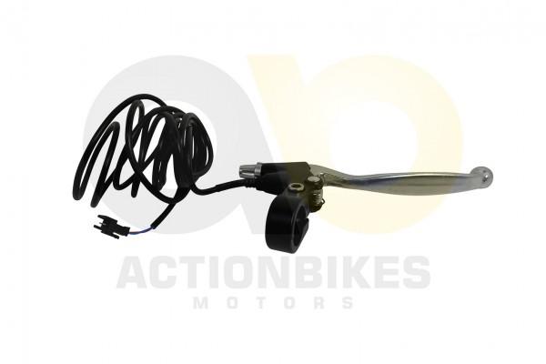 Actionbikes TXED-Alu-Elektro-Fahrrad-City-4000HT-Bremshebel-Rechts 545845442D48542D30303033 01 WZ 16