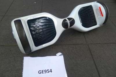 GE954 Weiß