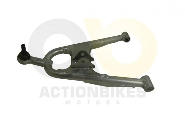 Actionbikes Shineray-XY300STE-Querlenker-rechts-unten-silber 35313632302D3232332D30303032 01 WZ 1620
