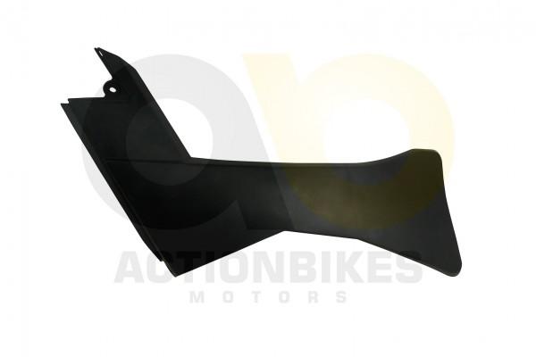 Actionbikes Egl-Mad-Max-250LYDA203E-3300LYRX30T-Verkleidung-links-schwarz-matt-mit-Benzinhahnloch 31