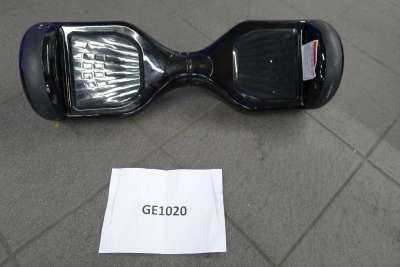 GE1020 Schwarz