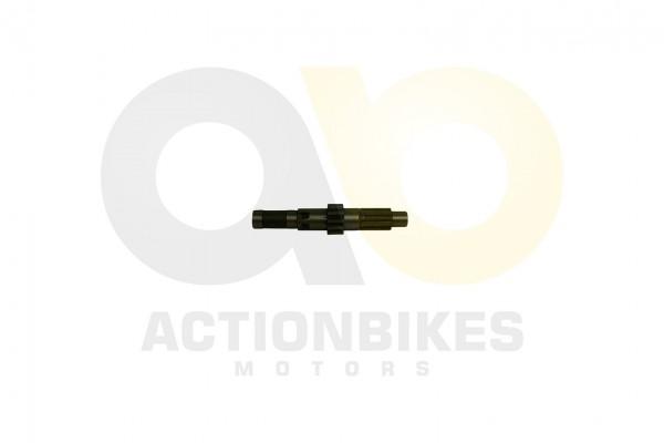 Actionbikes Xingyue-ATV-400cc-Getriebewelle-mit-Zahnrad-in-der-Mitte 313238353035303233303130 01 WZ